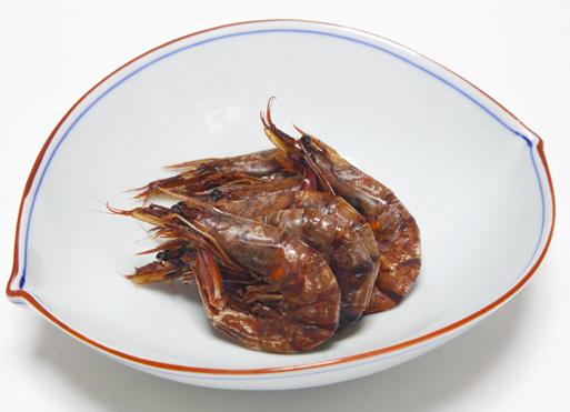 海老の佃煮