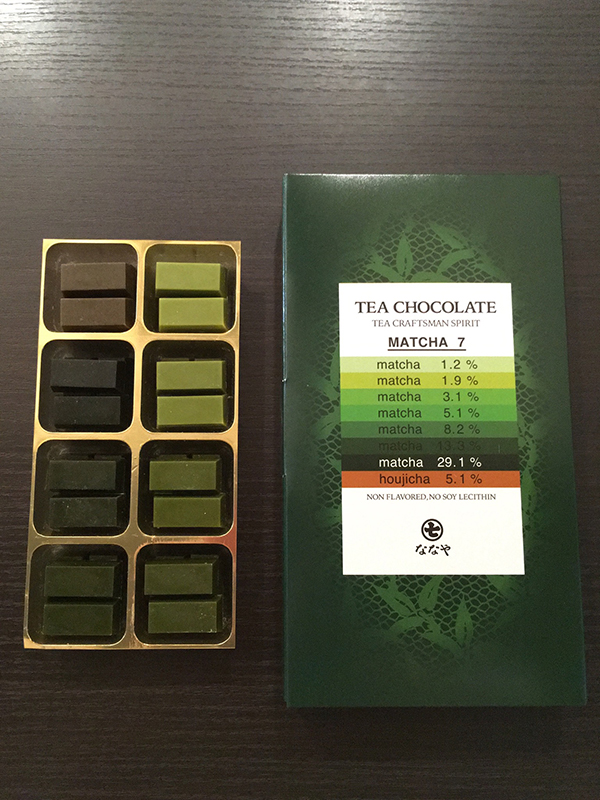 TEA CHOCCOLATE MATCHA7