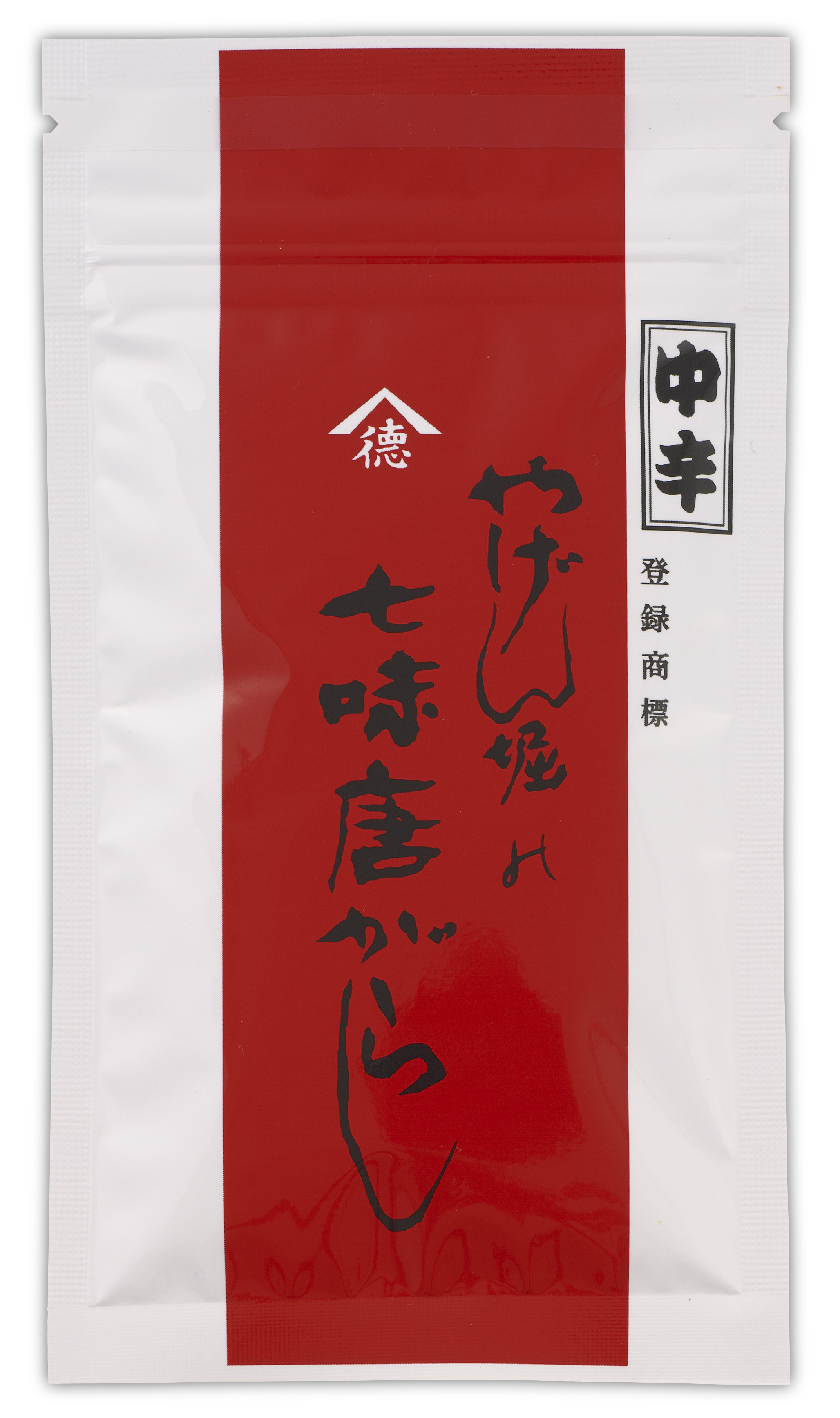七味唐辛子 (中辛)