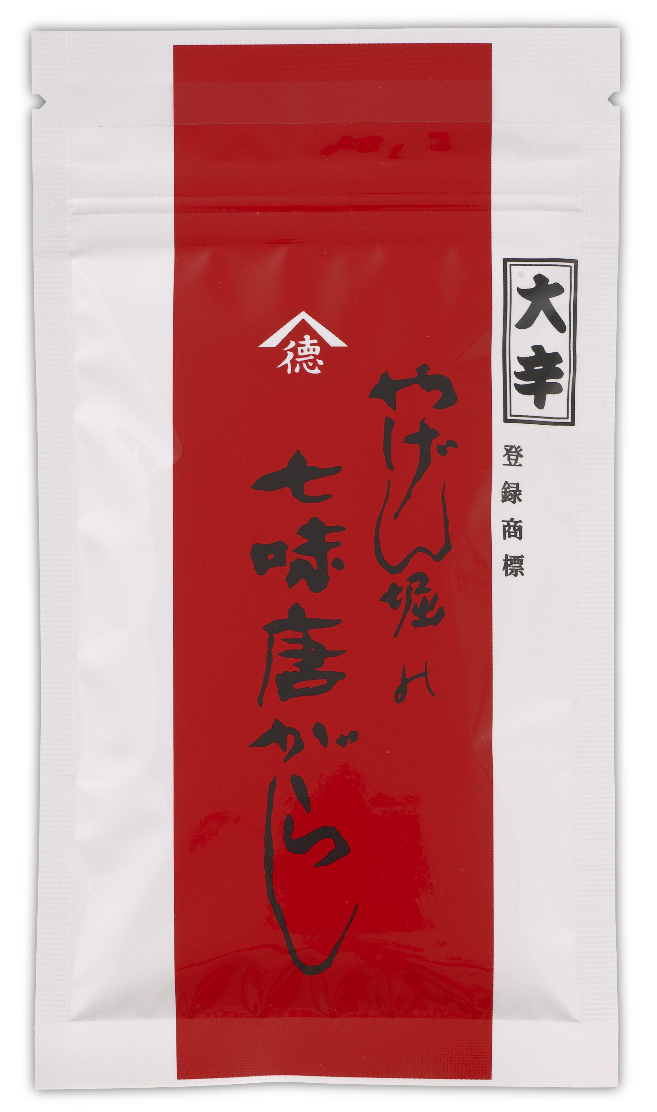 七味唐辛子 (大辛)