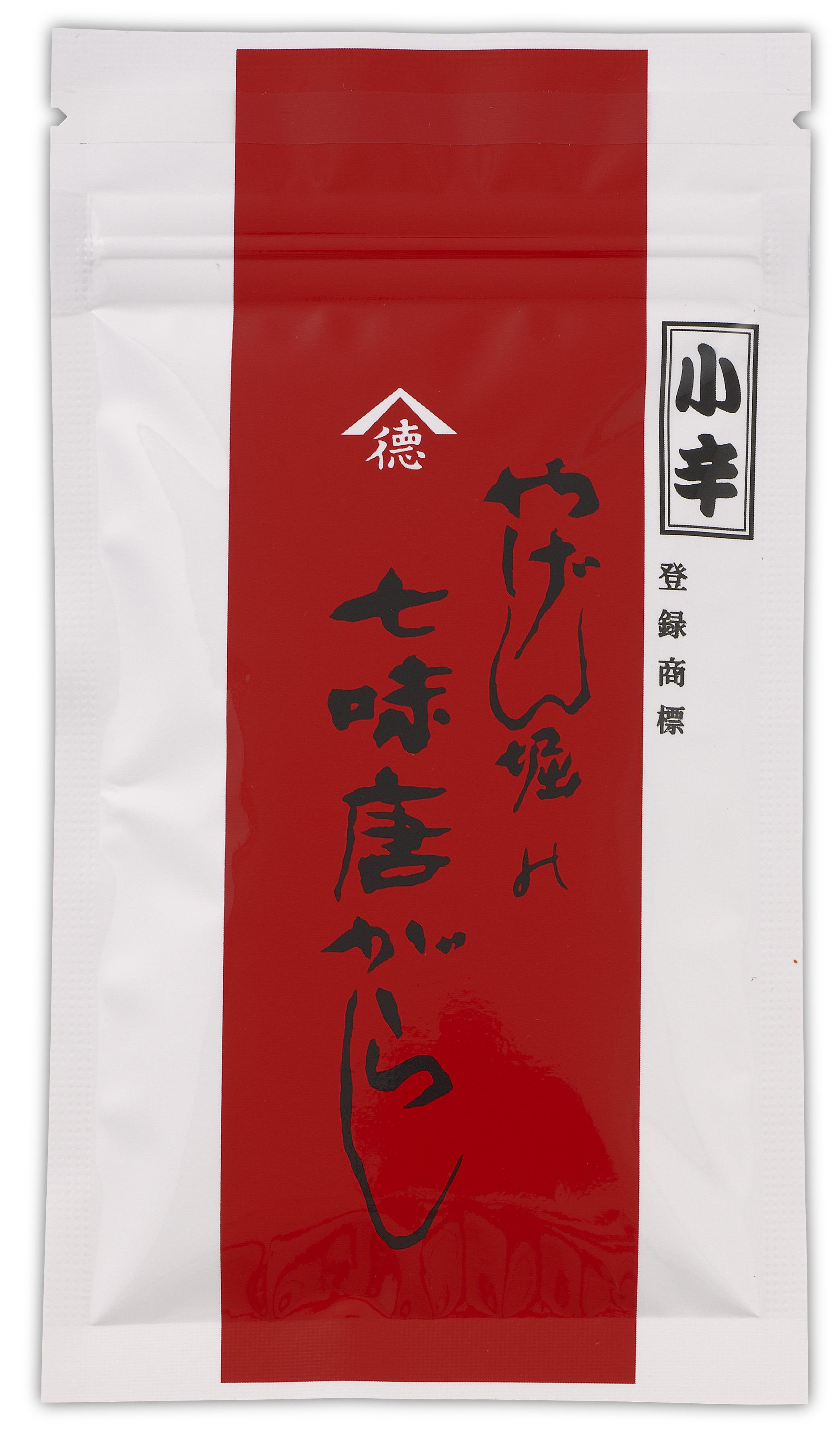 七味唐辛子 (小辛)